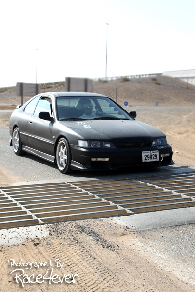 Another Race4ever 1994 Honda Accord post... - 14666345