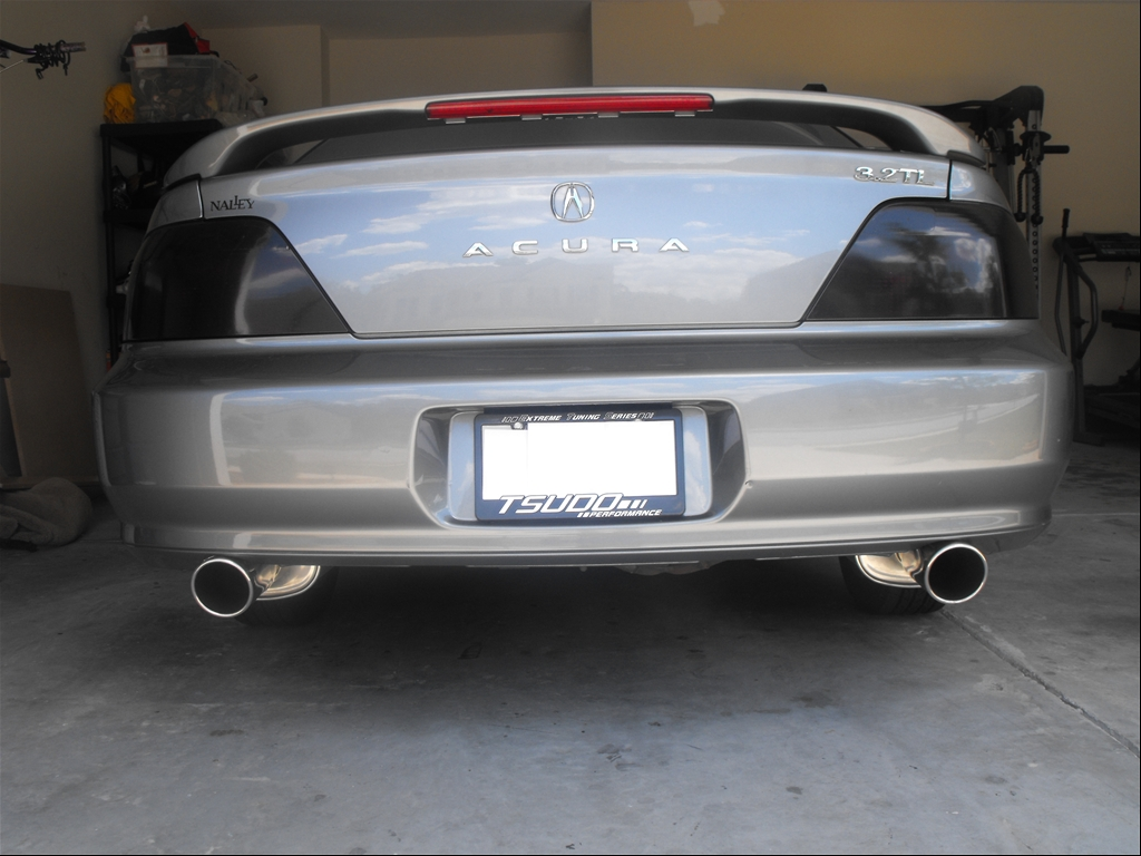 Best way to Black out your Tailights?