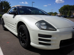 Pearl_SpyderGTs 2001 Mitsubishi Eclipse