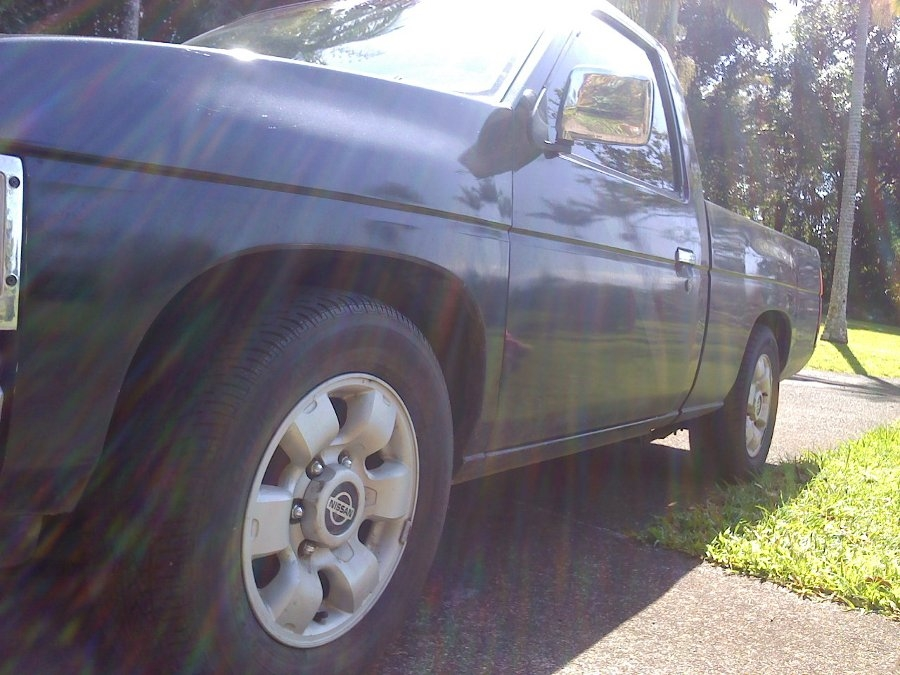 Another Sonny_Diesel 1987 Nissan D21 Pick-Up post... - 14669410