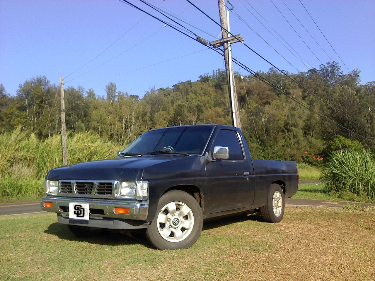 Another Sonny_Diesel 1987 Nissan D21 Pick-Up post... - 14669414