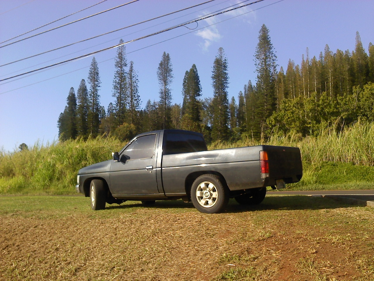 Another Sonny_Diesel 1987 Nissan D21 Pick-Up post... - 14669415
