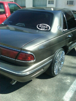 Another drod13 1999 Buick LeSabre post... - 14667134