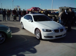 rennsport1s 2007 BMW 3 Series
