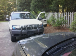 kennyg116s 2001 Jeep Grand Cherokee