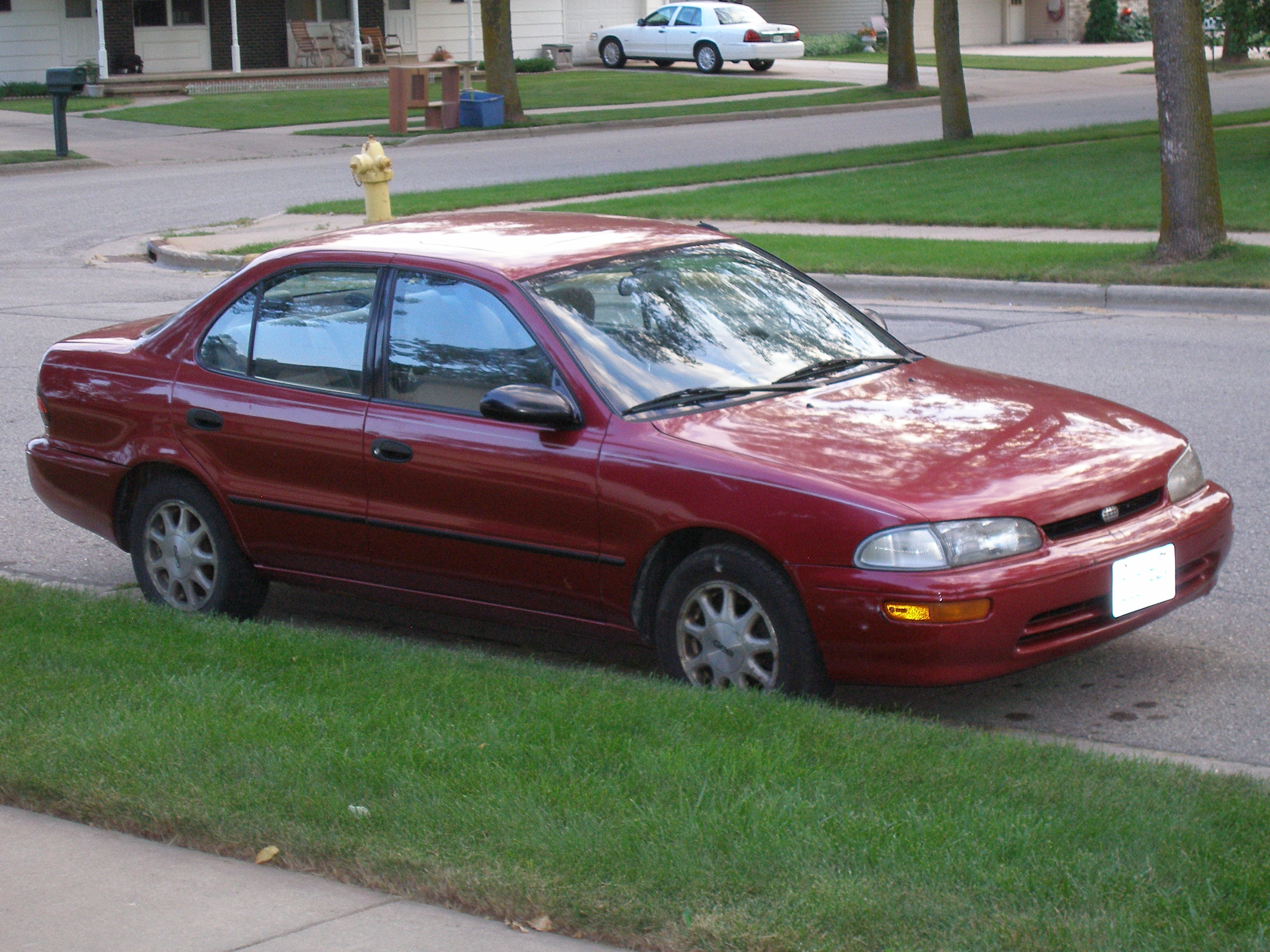 Another Spyider 1997 Geo Prizm post... - 14672479