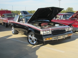 DetroitMuscle313 1986 Buick Regal