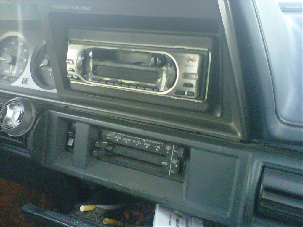 38754564051_large 96 oldsmobile ciera stereo installation  at n-0.co