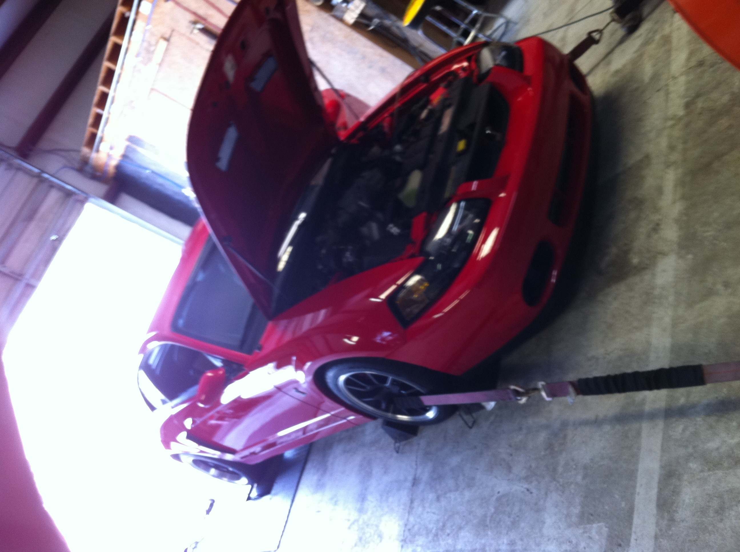 Another cwheeler 2003 Ford Mustang post... - 14672963