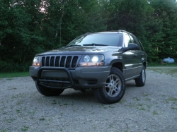 R3DLin3N30ns 2002 Jeep Grand Cherokee