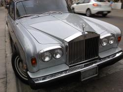 nickpisano 1980 Rolls-Royce Silver Shadow