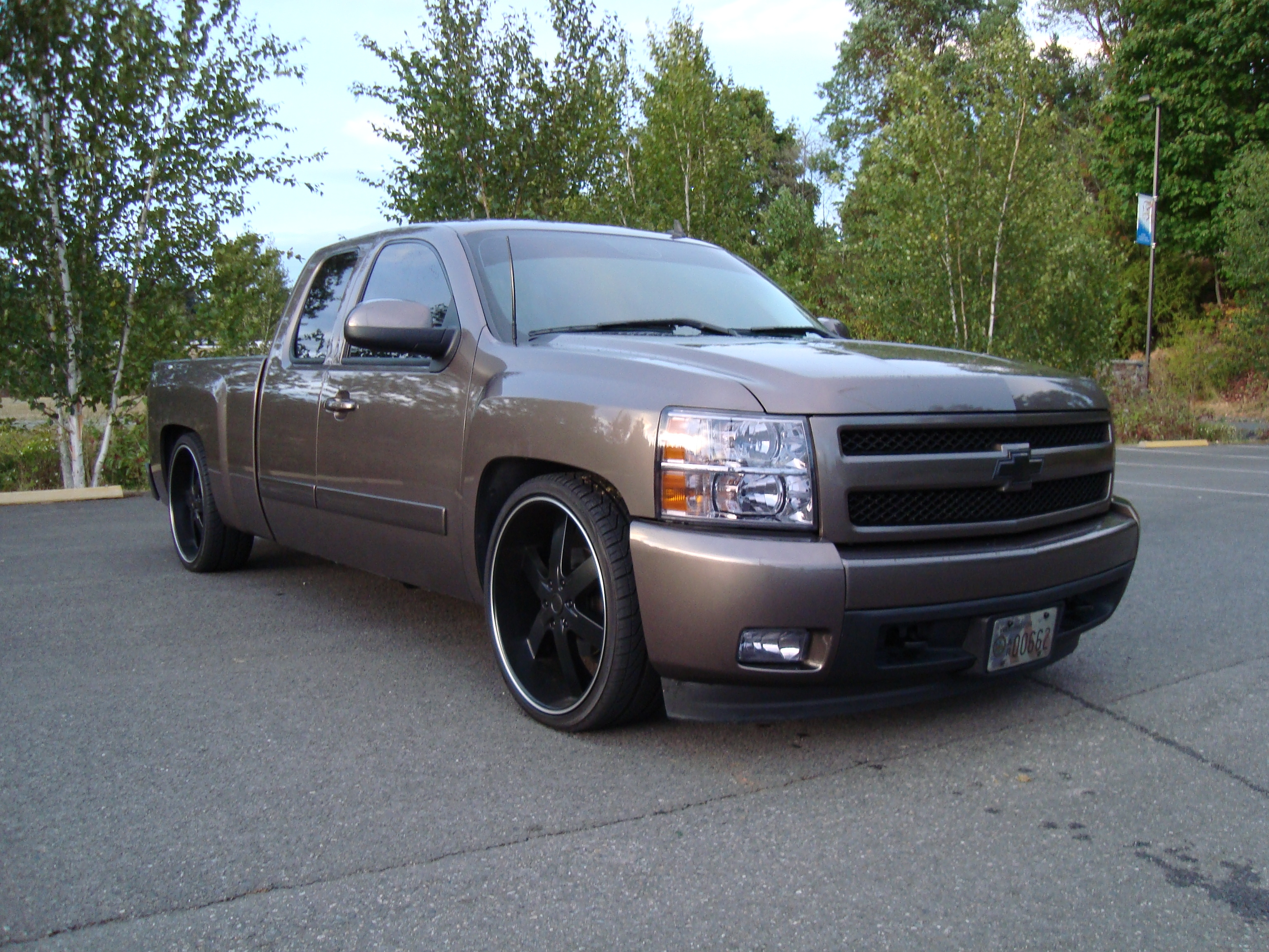 my2khoe 2008 chevrolet silverado 1500 extended cab specs photos modification info at cardomain. Black Bedroom Furniture Sets. Home Design Ideas
