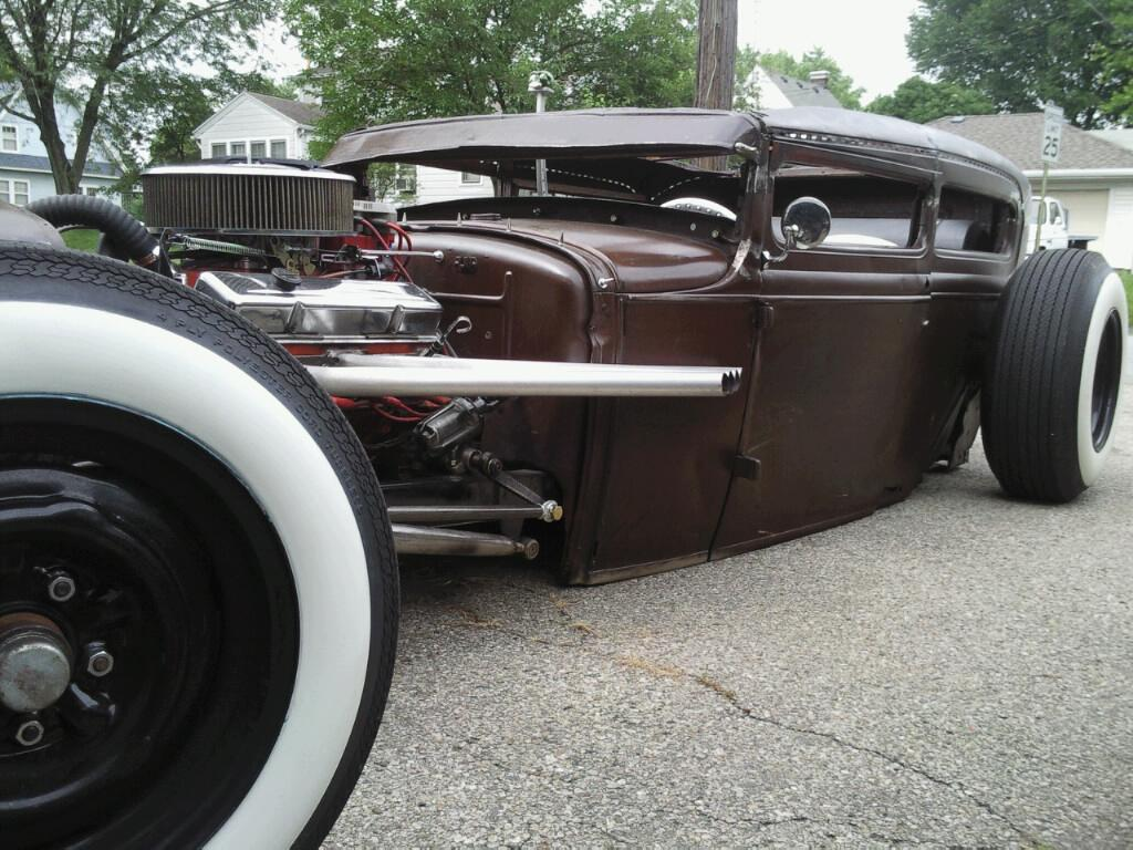 leachafreak 1930 Ford Model A Specs, Photos, Modification Info at ...