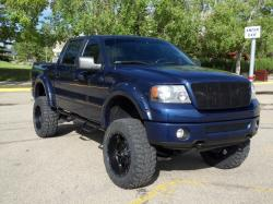 scorpion111180s 2008 Ford F150 SuperCrew Cab