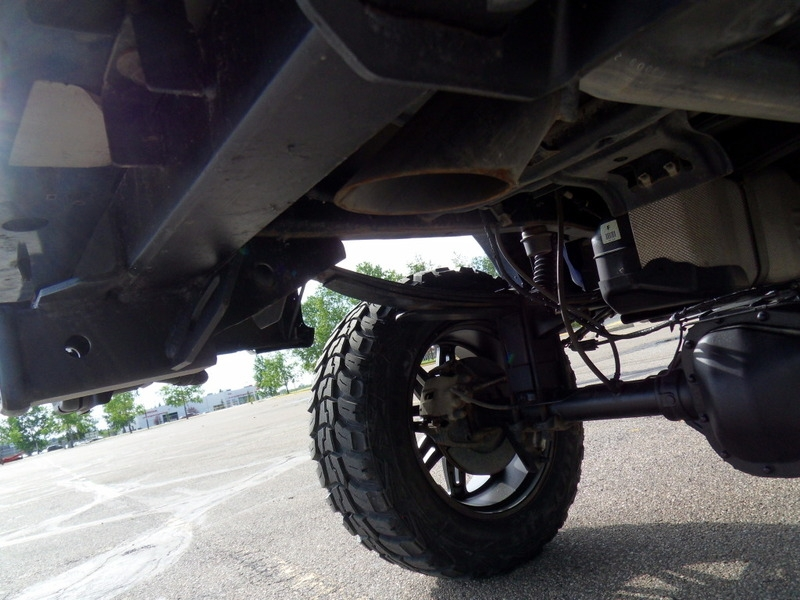 Another scorpion111180 2008 Ford F150 SuperCrew Cab post... - 14678235