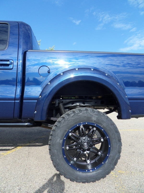 Another scorpion111180 2008 Ford F150 SuperCrew Cab post... - 14678241