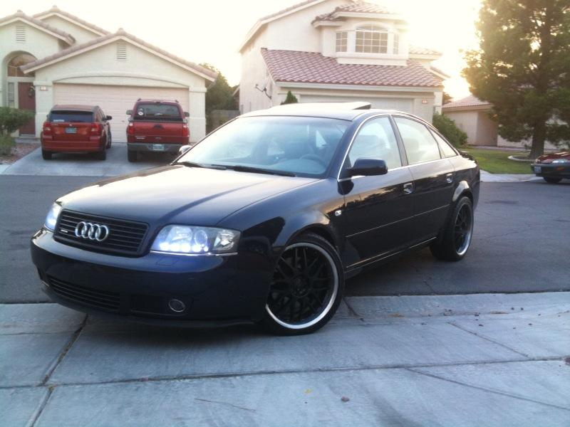 TwopointT Audi AT Quattro Sedan Ds Photo Gallery At - 02 audi a6