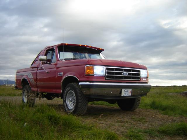 Another joi_kr 1990 Ford F150 Regular Cab post... - 14678992