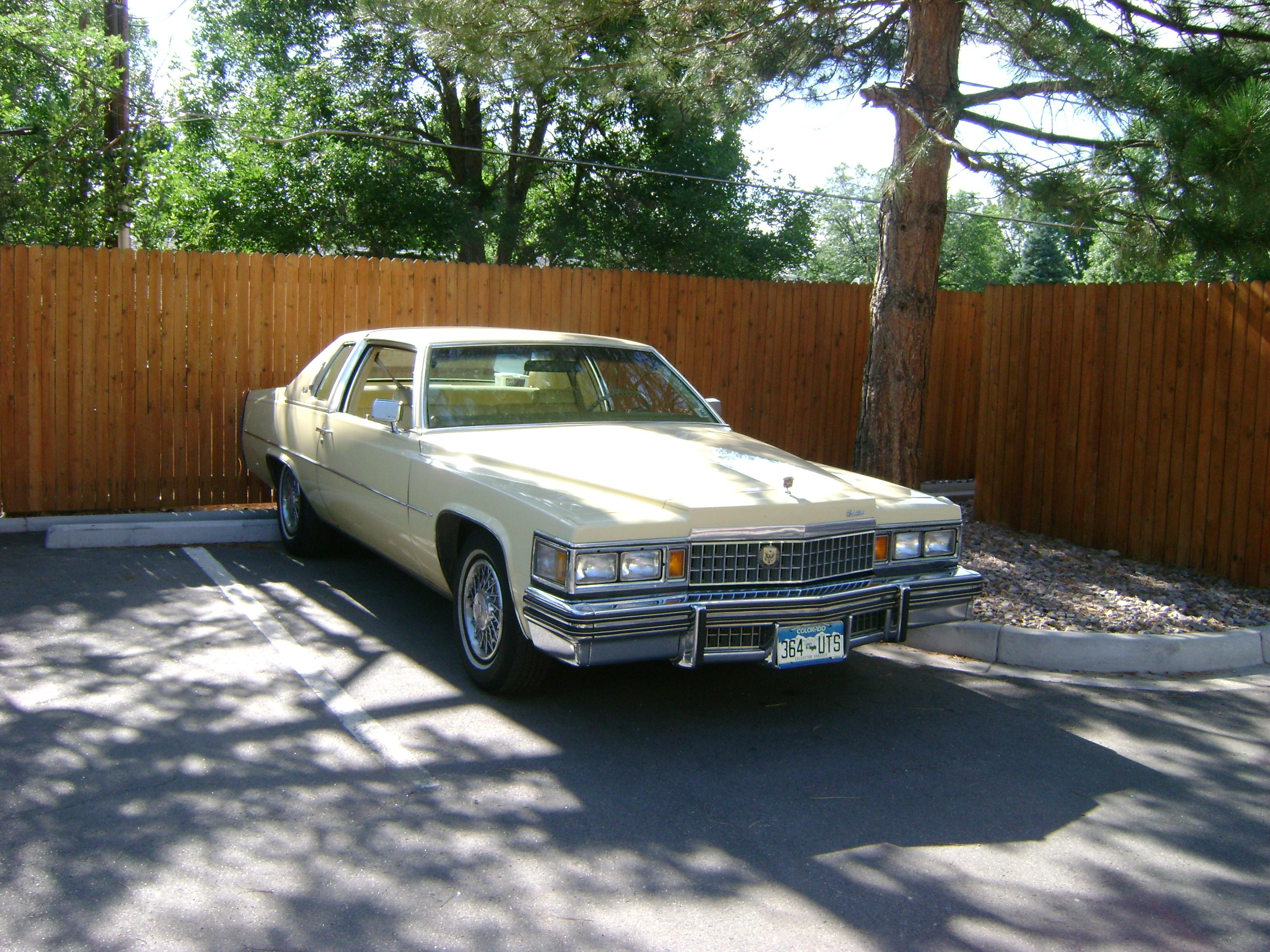Patplum27 1978 Cadillac Deville Specs Photos Modification Info At Sedan 38758944001 Original