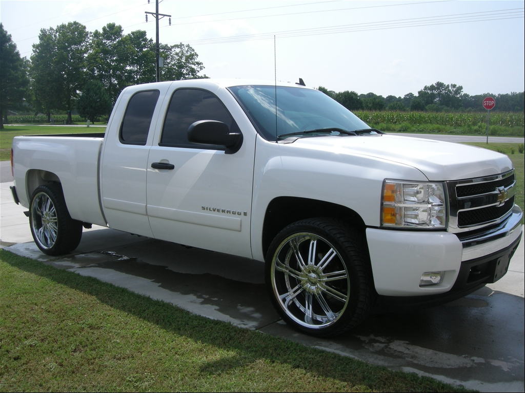 tapout0581 39 s 2008 chevrolet silverado 1500 extended cab in wilmington nc. Black Bedroom Furniture Sets. Home Design Ideas