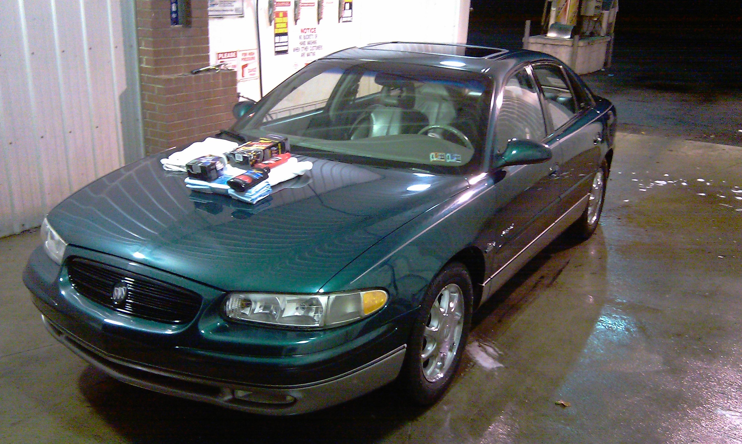 Another Chrisolds 1998 Buick Regal post... - 14680977