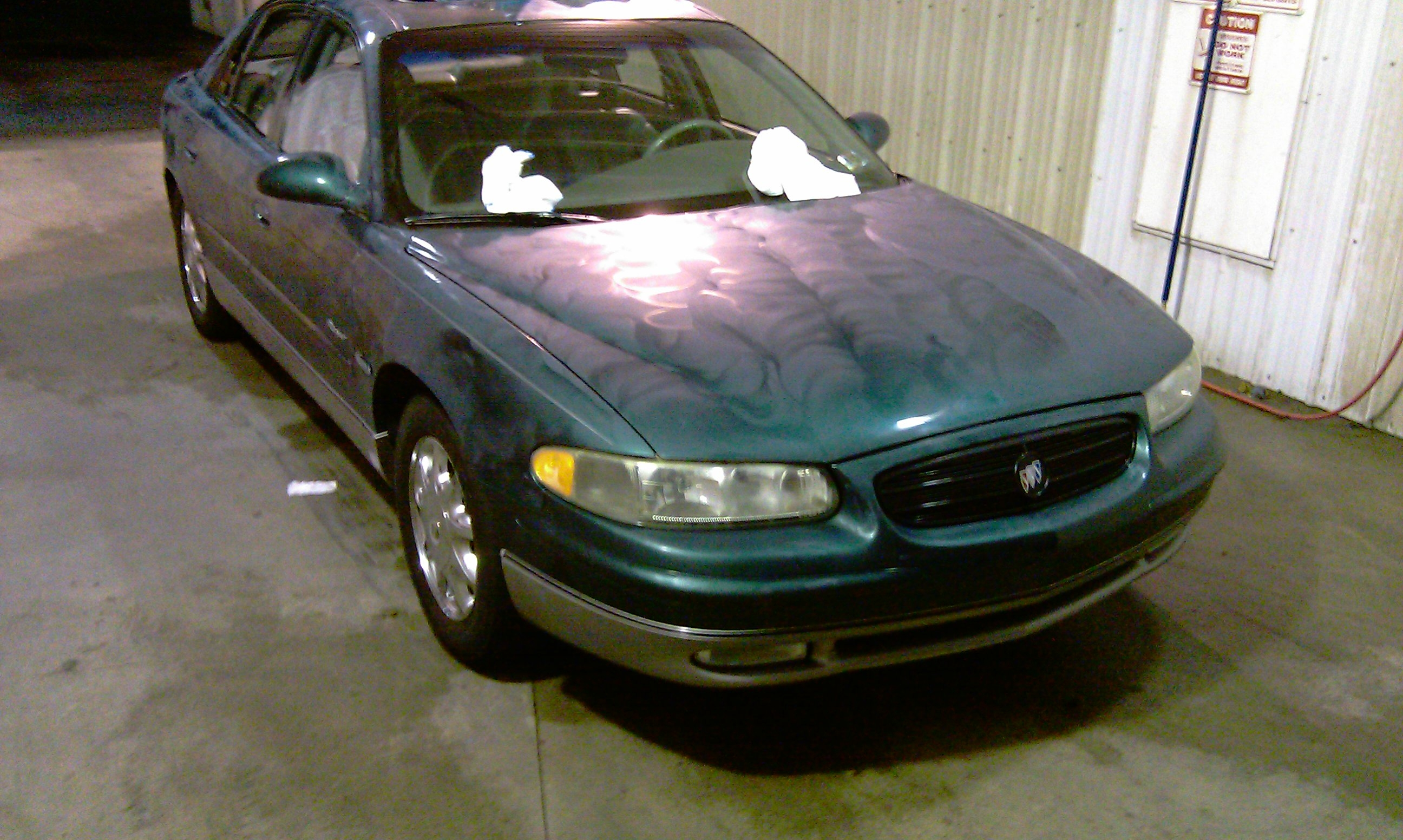 Another Chrisolds 1998 Buick Regal post... - 14680979