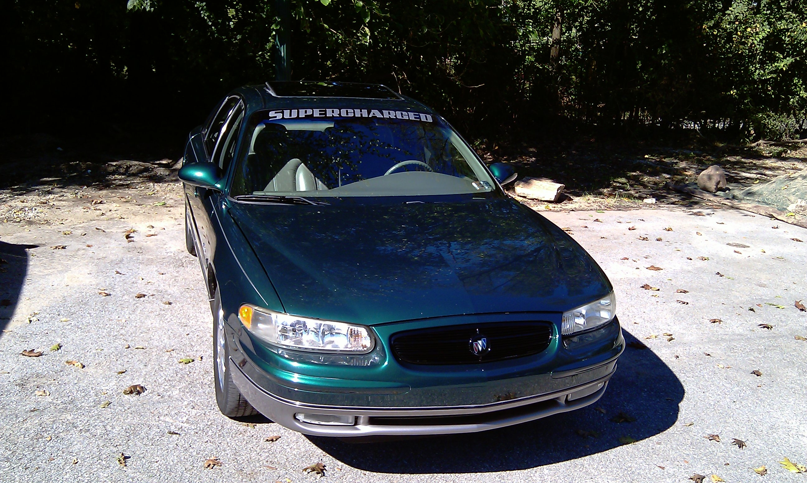 Another Chrisolds 1998 Buick Regal post... - 14680991