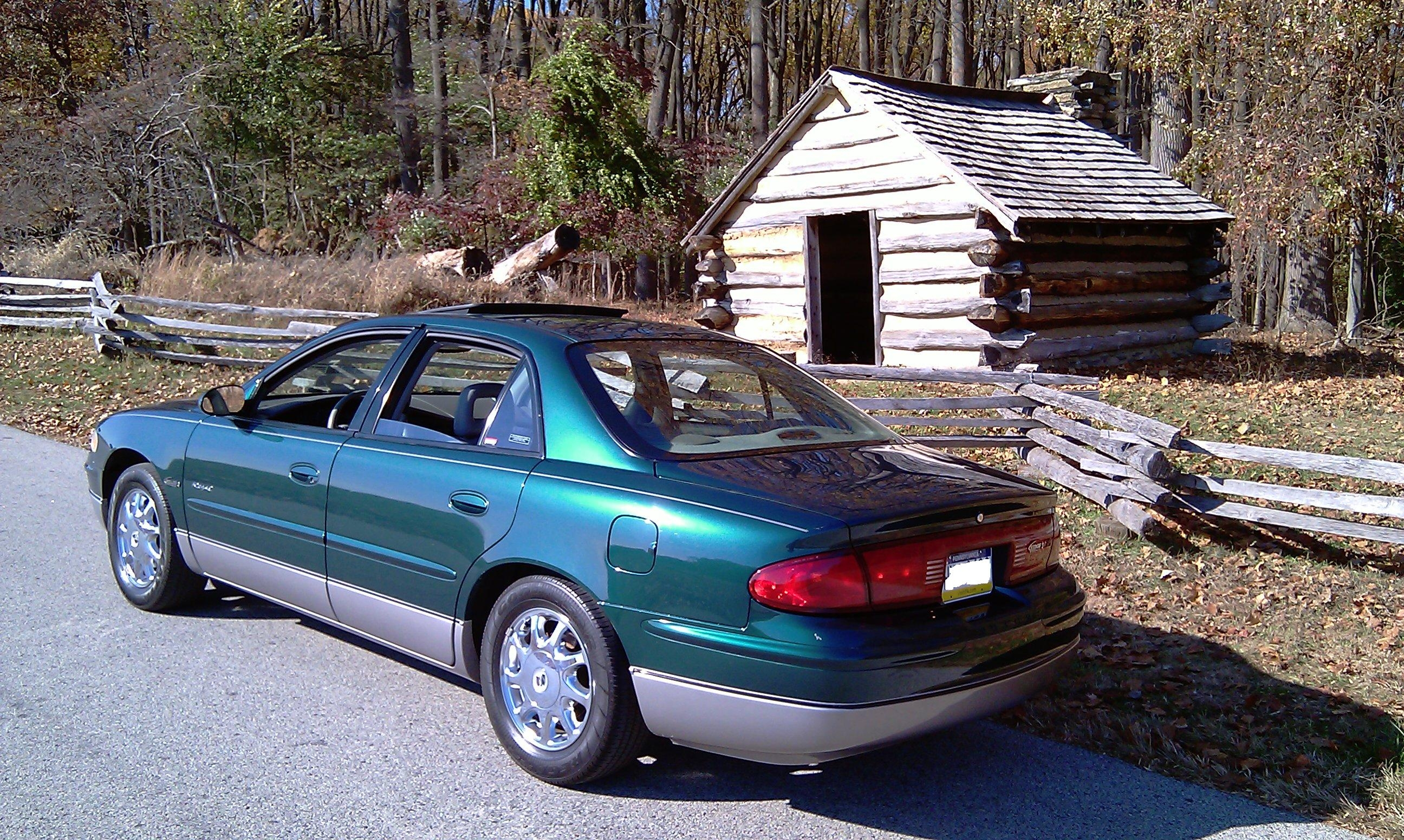 Another Chrisolds 1998 Buick Regal post... - 14681017
