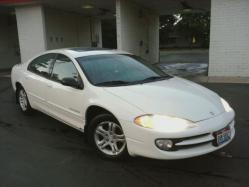 krytikalmyndzs 2000 Dodge Intrepid