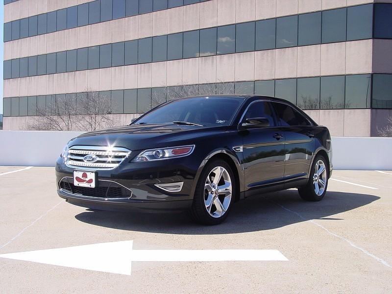 wdc7215 2010 Ford Taurus Specs s Modification Info