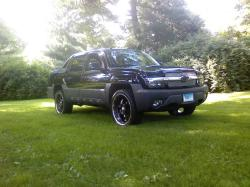 furious2134 2003 Chevrolet Avalanche 1500