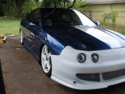 melvinmillers 1994 Acura Integra