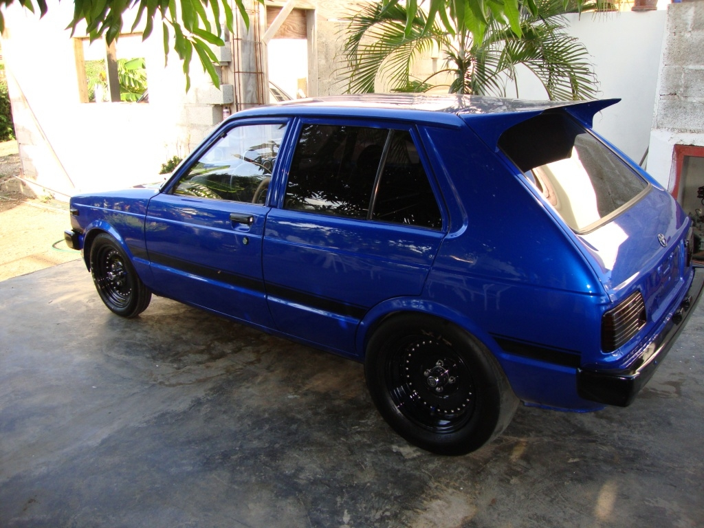 2faststarlets 1981 toyota starlet specs photos modification info at cardomain. Black Bedroom Furniture Sets. Home Design Ideas