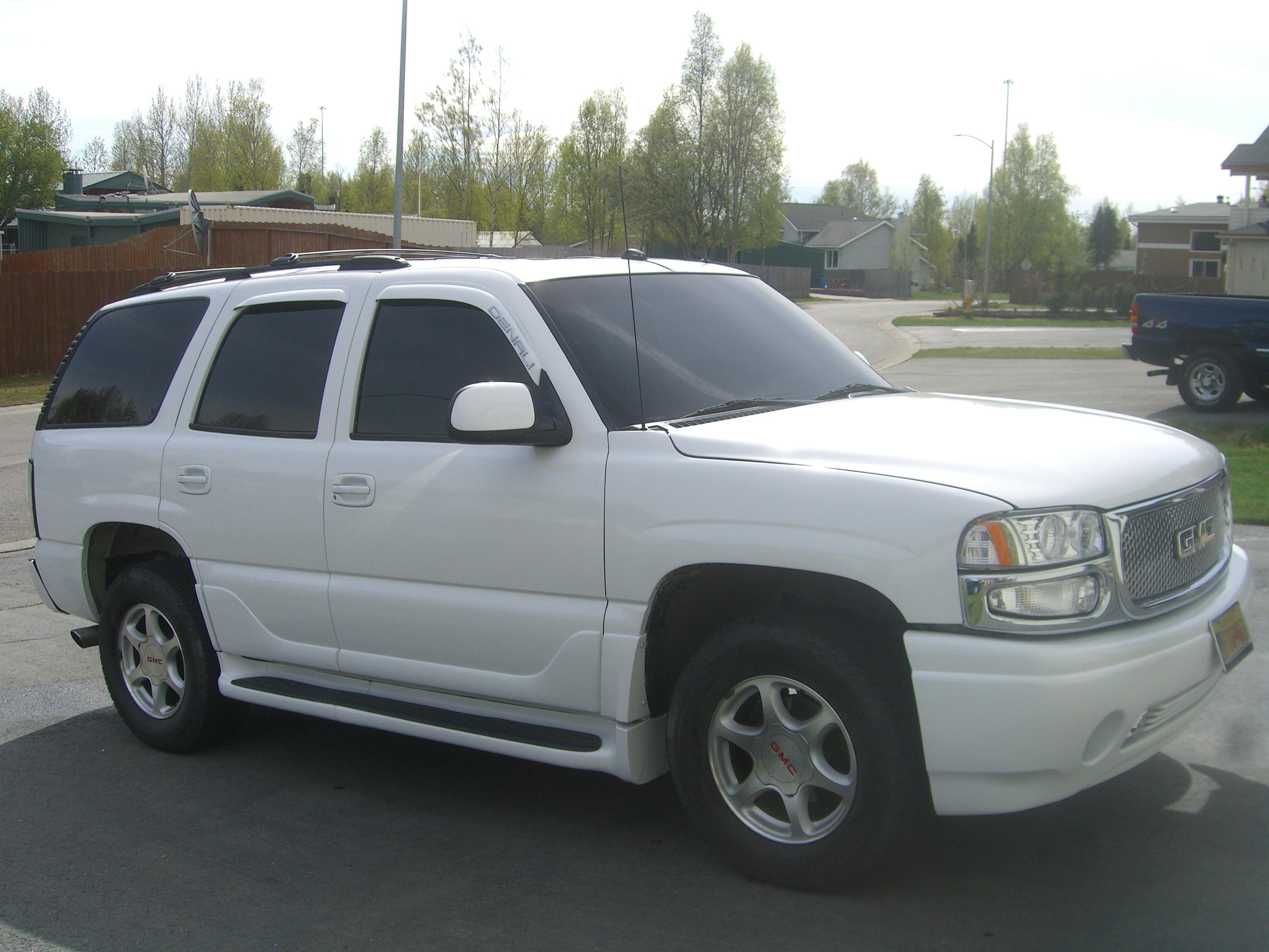 ricksterpc 2002 gmc yukon denali specs photos. Black Bedroom Furniture Sets. Home Design Ideas