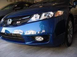 Pagie530s 2010 Honda Civic