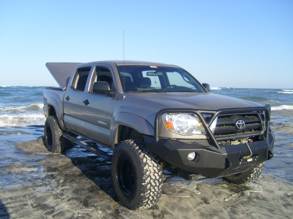 brat44 39 s 2006 toyota tacoma double cab pickup 4d 5 ft in fayetteville nc. Black Bedroom Furniture Sets. Home Design Ideas