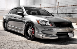 88_black_ludes 2009 Honda Accord