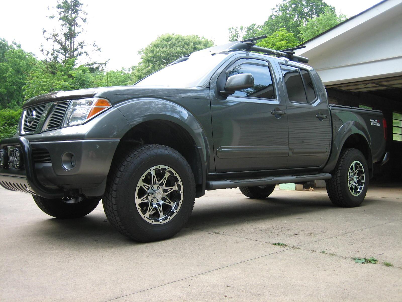 Another NCFronty 2006 Nissan Frontier Crew Cab post... - 14688845
