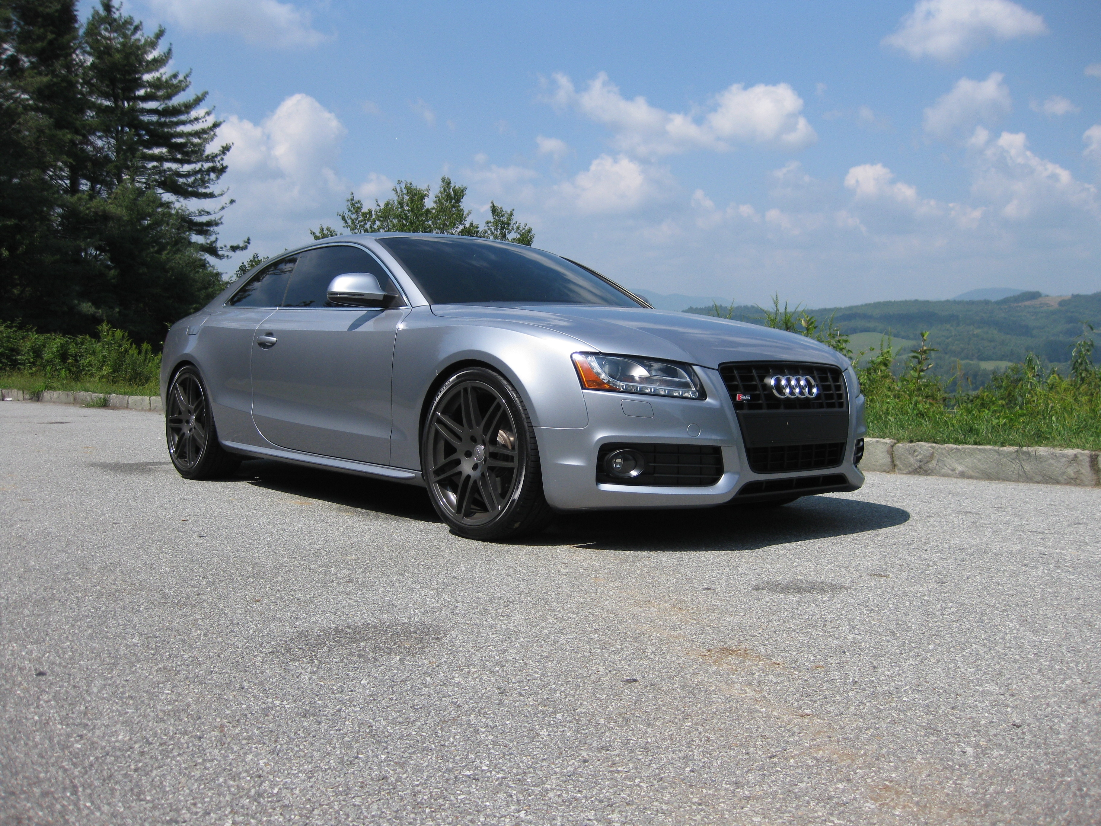 Another mopsta81 2008 Audi A5 post... - 14688886