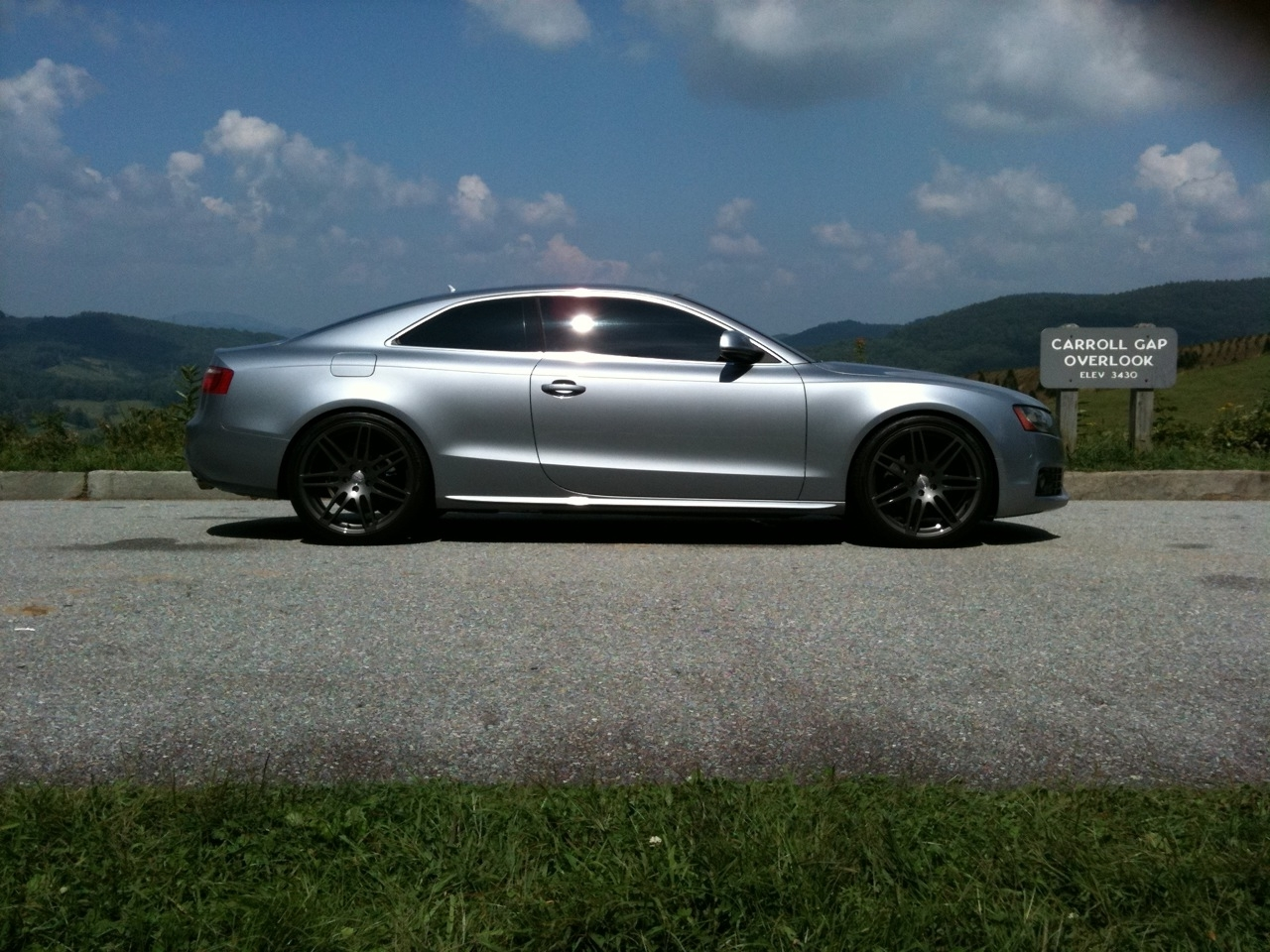 Another mopsta81 2008 Audi A5 post... - 14688887