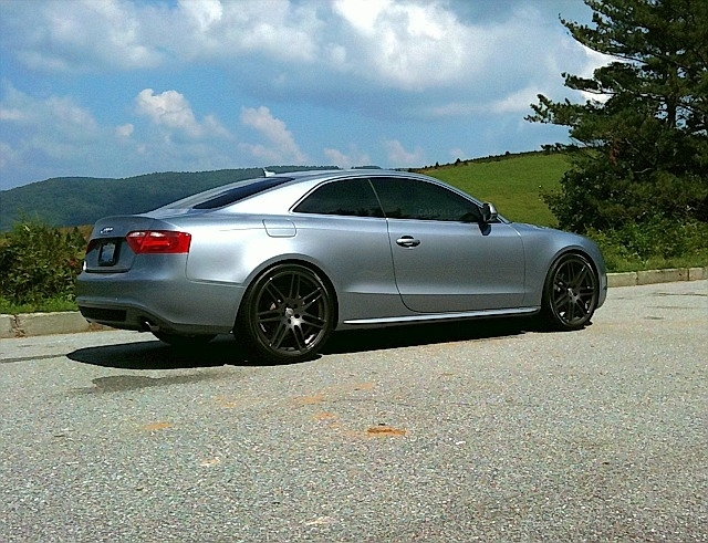 Another mopsta81 2008 Audi A5 post... - 14688888