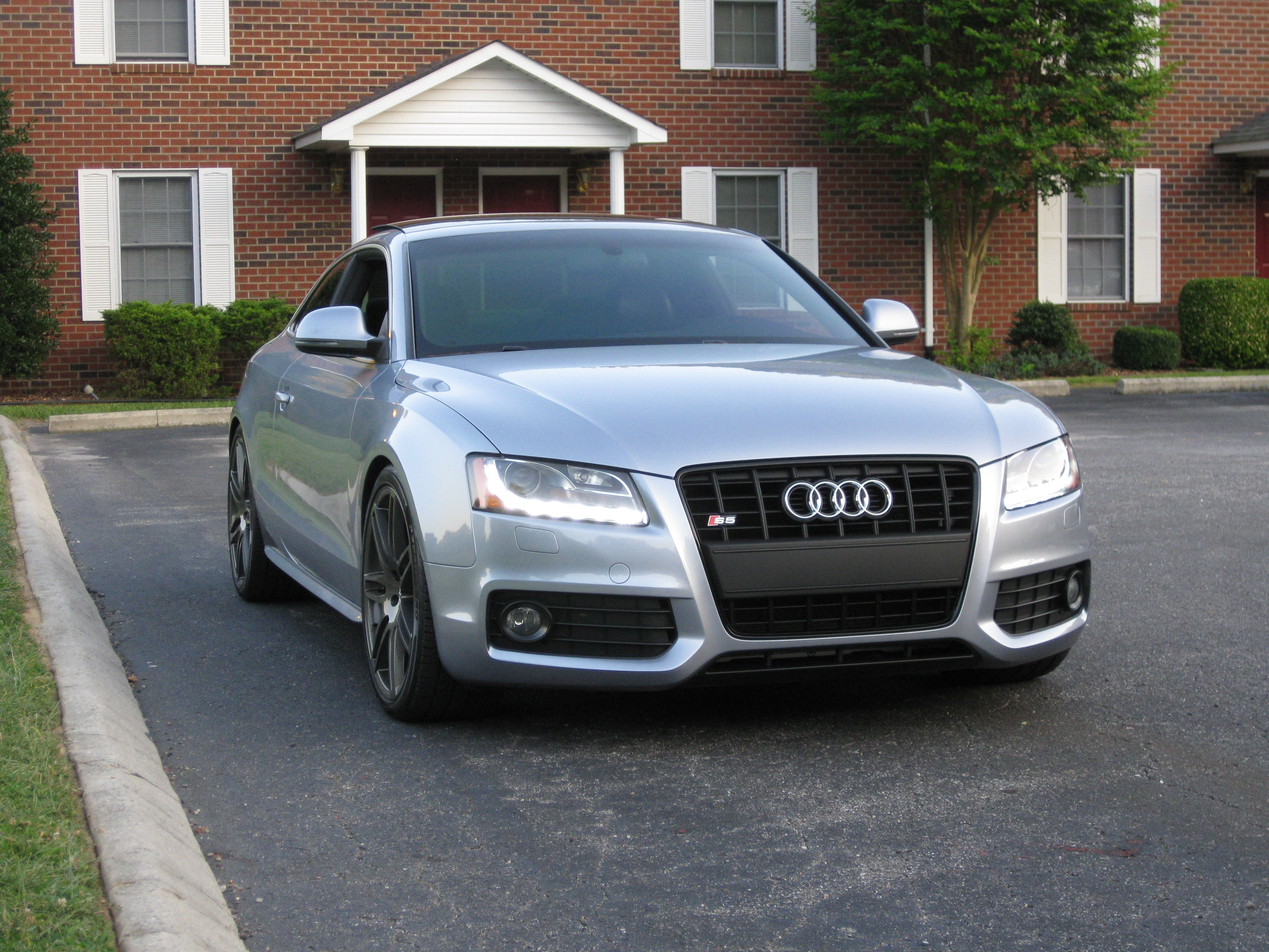 Another mopsta81 2008 Audi A5 post... - 14688892