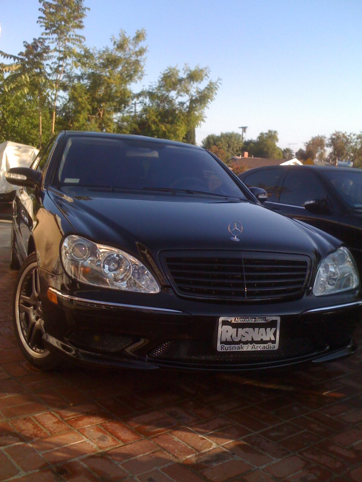 v12ttamg 2006 mercedes benz s classs65 amg sedan 4d specs photos modification info at cardomain. Black Bedroom Furniture Sets. Home Design Ideas