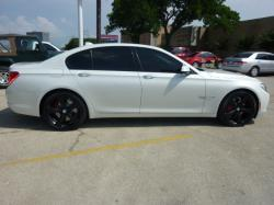 successiwants 2010 BMW 7 Series