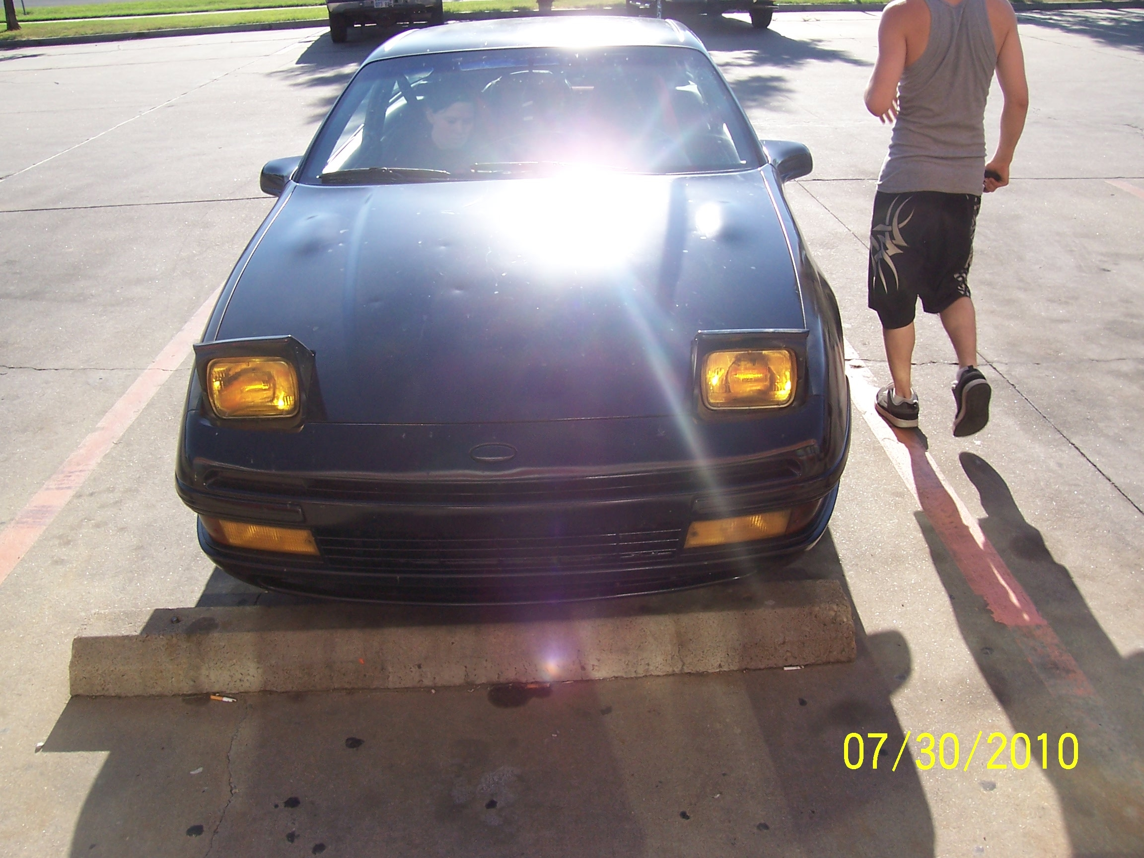 Another xtream_dreams 1990 Ford Probe post... - 14688441