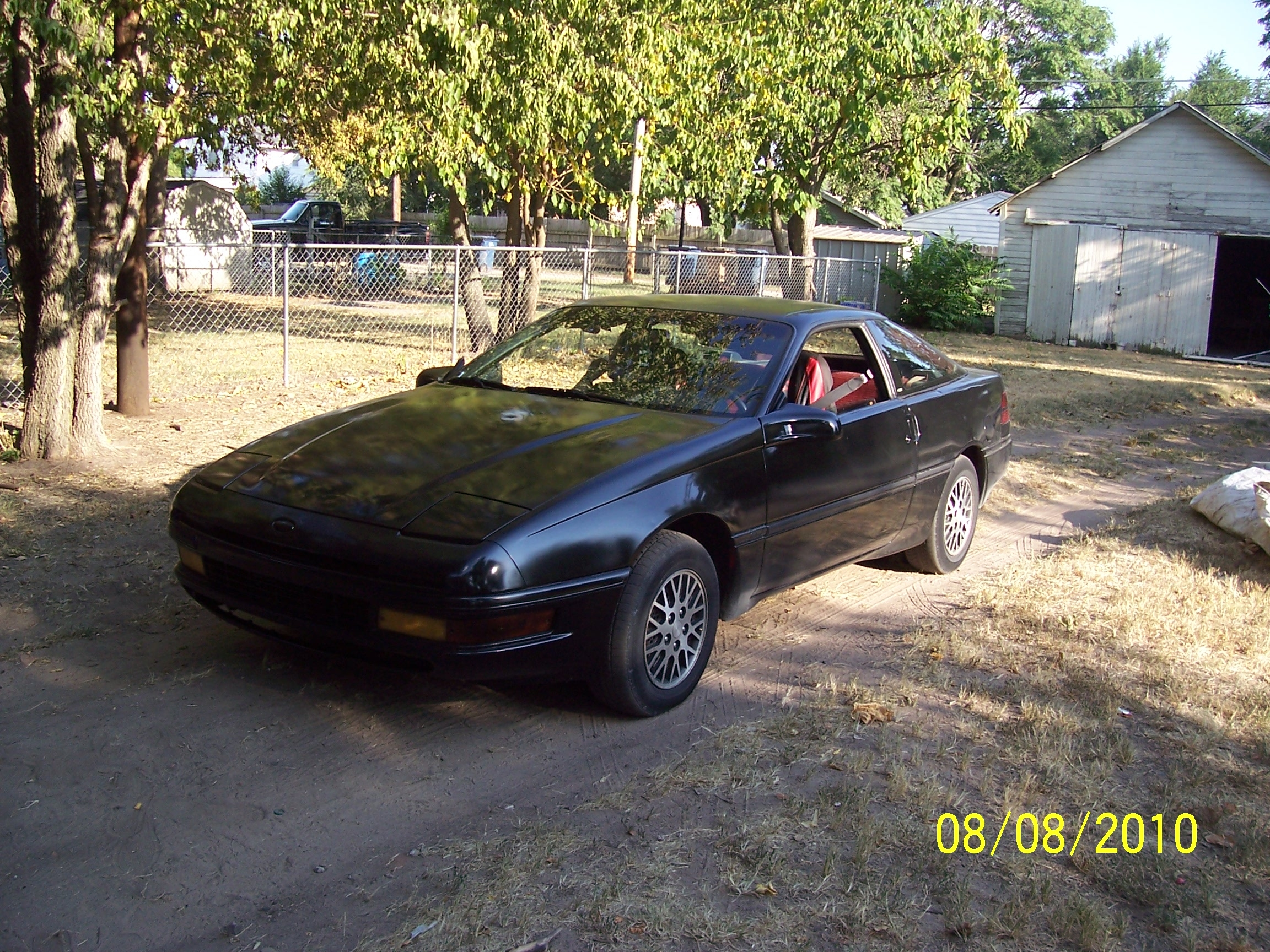 Another xtream_dreams 1990 Ford Probe post... - 14688442