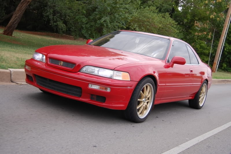 Another 370zed 1995 Acura Legend post... - 14690180