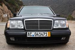 ale80eras 1992 Mercedes-Benz 300E
