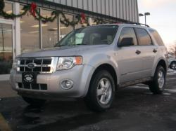 scocope 2008 Ford Escape