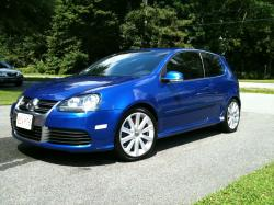 ryanrml90s 2008 Volkswagen R32